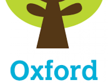 Oxford Reading Tree logo of a tree and text